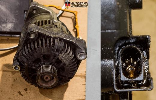alternator repair european auto services