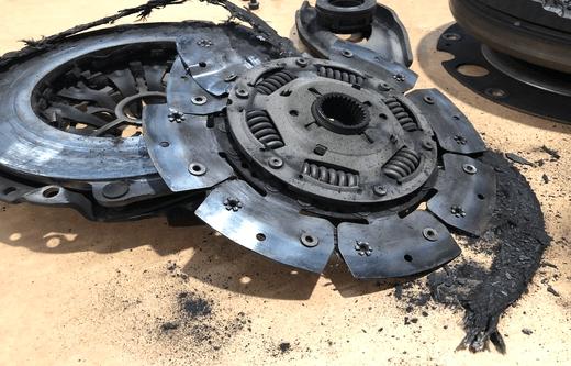 clutch repair european auto services