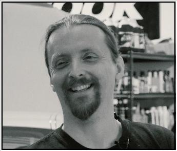Dave McClung (The Guru)