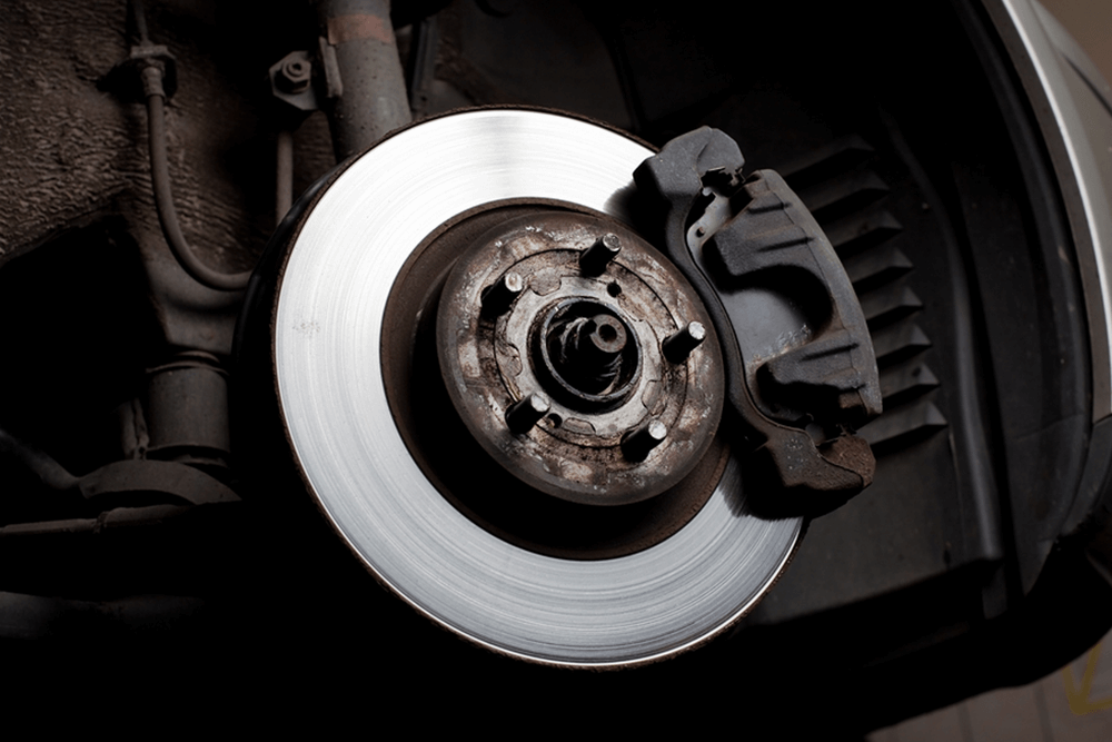 What Are Brake Rotors And When Should I Replace Them?