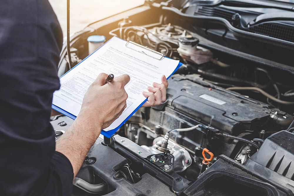 Why It's Important To Get A Used Car Safety Inspection